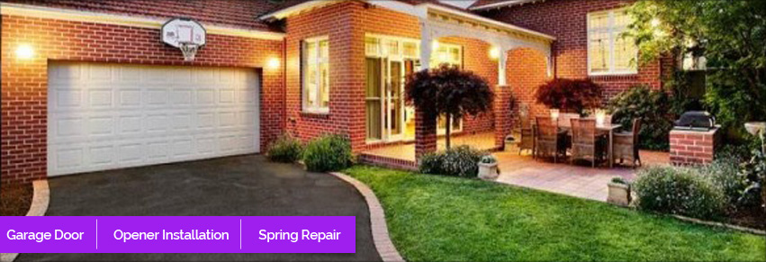 Garage Door Repair at Lancaster